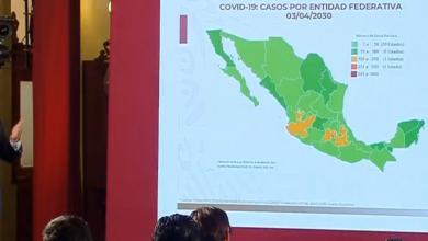 Photo of Asciende a 60 el número de muertes por Covid-19 en México