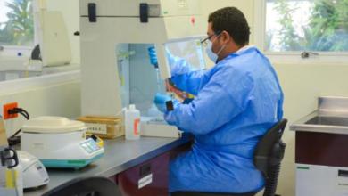 Photo of Realiza Secretaría de Salud pruebas que detectan enfermedad del coronavirus