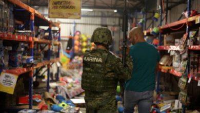 Photo of Vinculan a proceso a 30 tras saqueos en la CDMX