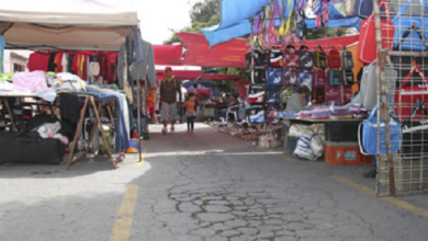Photo of Tianguis no esenciales podrán operar al 50 % en Xalapa