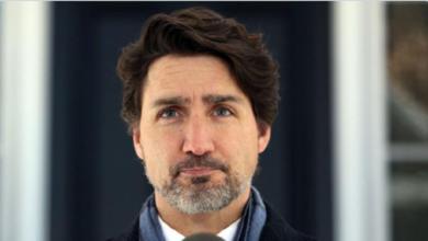 Photo of Trudeau: dos aviones volvieron de China a Canadá sin reabasto médico