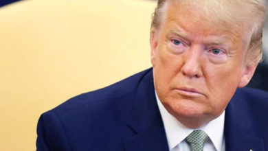 Photo of Demócratas piden a Trump parar construcción del muro