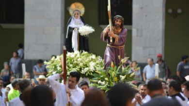 Photo of Confirma suspensión de viacrucis y procesión del silencio