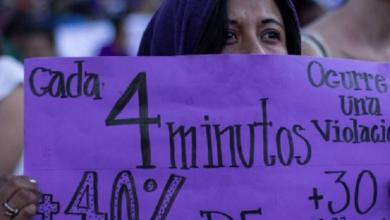 Photo of PRD presenta protocolo nacional para atender violencia contra la mujer