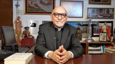 Photo of Significado de la Semana Santa: Padre José de Jesús Aguilar