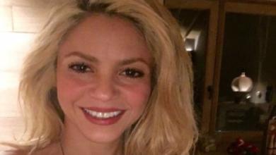 Photo of Shakira aprovecha la cuarentena y se gradúa en Filosofía Antigua
