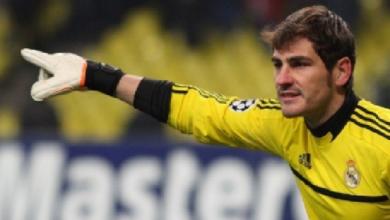 Photo of En día del portero, Iker Casillas lamenta inactividad tras su infarto
