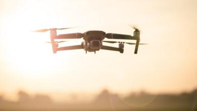 Photo of Desarrollan 'dron de la pandemia' para enfrentar al COVID-19