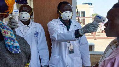 Photo of Japón teme catástrofe para África por coronavirus