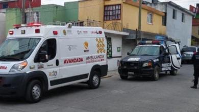 Photo of Gran operativo para trasladar a hombre con síntomas de Covid-19