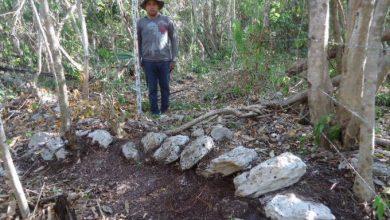 Photo of Localizan una aldea maya en Mahahual, Quintana Roo