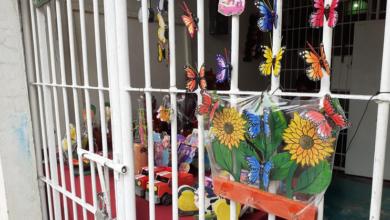 Photo of Familiares de reclusos piden apoyo a la población