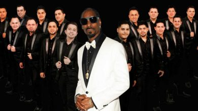 Photo of Snoop Dogg y la Banda MS tendrán una colaboración