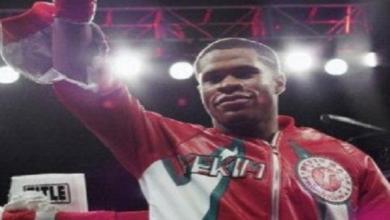 Photo of CMB reinstala a Devin Haney como campeón ligero