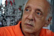 Photo of Muere el poeta cubano César López