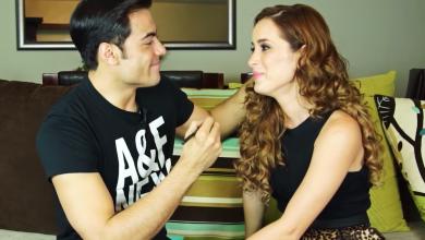 Photo of Carlos Rivera y Cynthia Rodríguez ¡ya viven juntos!
