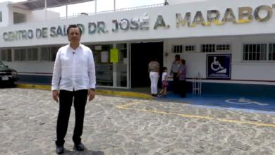 Photo of Entrega Cuitláhuac nuevo Centro de Salud en Xalapa