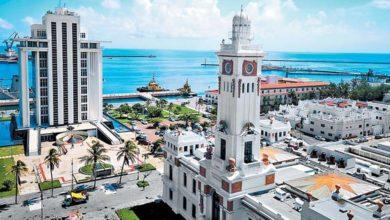 Photo of Continúa cierre de negocios en Centro Histórico de Veracruz