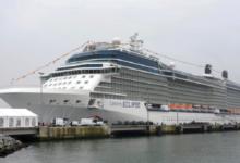 Photo of Mexicanos varados en crucero desembarcarán en San Diego: Ebrard