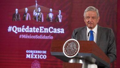 Photo of Pese a nuevo Plan Económico, no hay divorcio con empresarios: Obrador