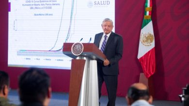 Photo of No habrá condonación de impuestos a empresas ante el Coronavirus: AMLO
