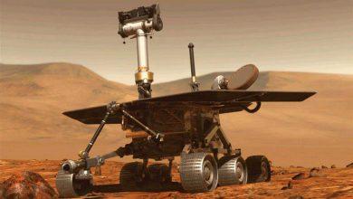 Photo of Así controlan un robot en Marte desde casa