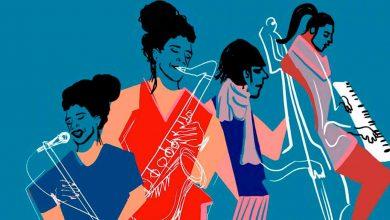 Photo of Radio Educación dedica programación a las mujeres en el jazz