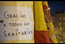 Photo of En #DíaMundialDeLaSalud  reconocen a quienes luchan contra el coronavirus