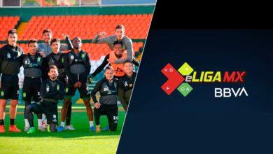 Photo of León derrota 3-2 a Querétaro en fecha 1 de eLiga MX