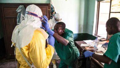 Photo of Advierten riesgo de epidemia por ébola en África Occidental