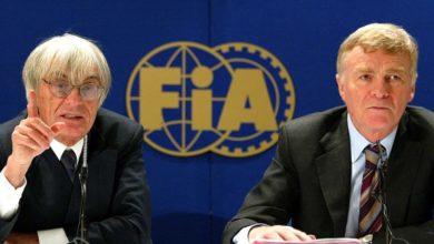 Photo of Expresidente de la FIA recomienda cancelar la temporada de la F1