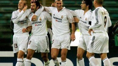Photo of Ronaldo reunió al mítico Real Madrid en la cuarentena