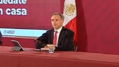 Photo of CDMX, Edoméx y Puebla con mayor número de casos de COVID-19