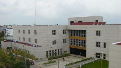 Photo of Hospital de Coatzacoalcos se entregará a la Sedena