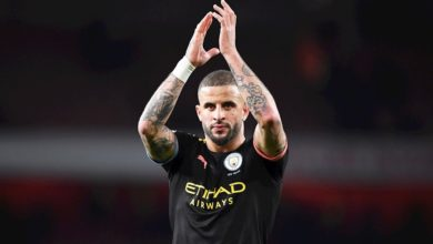 Photo of Manchester City investiga a defensa Kyle Walker por realizar fiesta durante contingencia