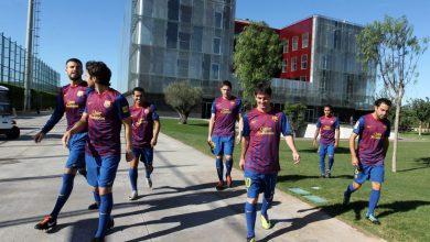 Photo of Iniesta desea que cantera del Barcelona lleve su nombre