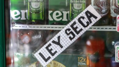 Photo of No hay Ley Seca en Xalapa
