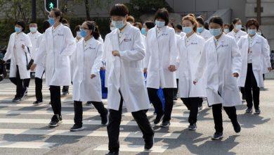 Photo of Médicos de Japón proponen que se extienda la cuarentena