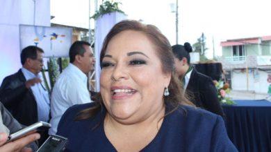 Photo of No queremos que la gente entre en pánico: Alcaldesa de Totutla