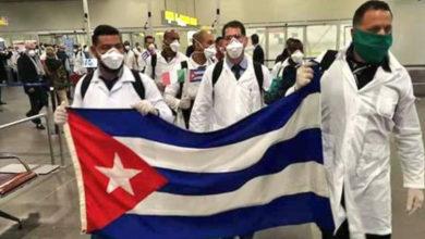Photo of Aclaran que médicos cubanos llegaron a México solo a «asesorar»