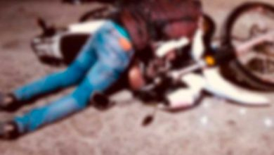 Photo of A quemarropa asesinan a motociclista