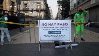 Photo of Negocios que abran pese a la contingencia serán sancionados