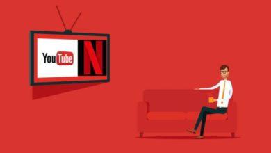 Photo of Netflix ofrece series, películas y documentales gratis en YouTube