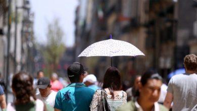 Photo of Estará más fuerte el calor en mayo, advierten meteorólogos