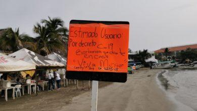 Photo of Palaperos de Villa del Mar ceden a cierre ante la contingencia