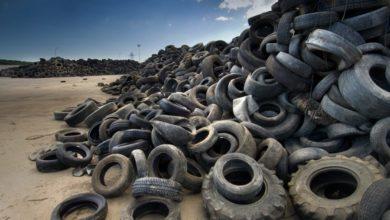Photo of Impulsan desarrollo en tecnología de reciclaje de neumáticos