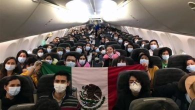 Photo of Regresan mexicanos varados en Bolivia y Perú