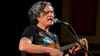 Photo of El músico de rock es resultado de la historia de su país