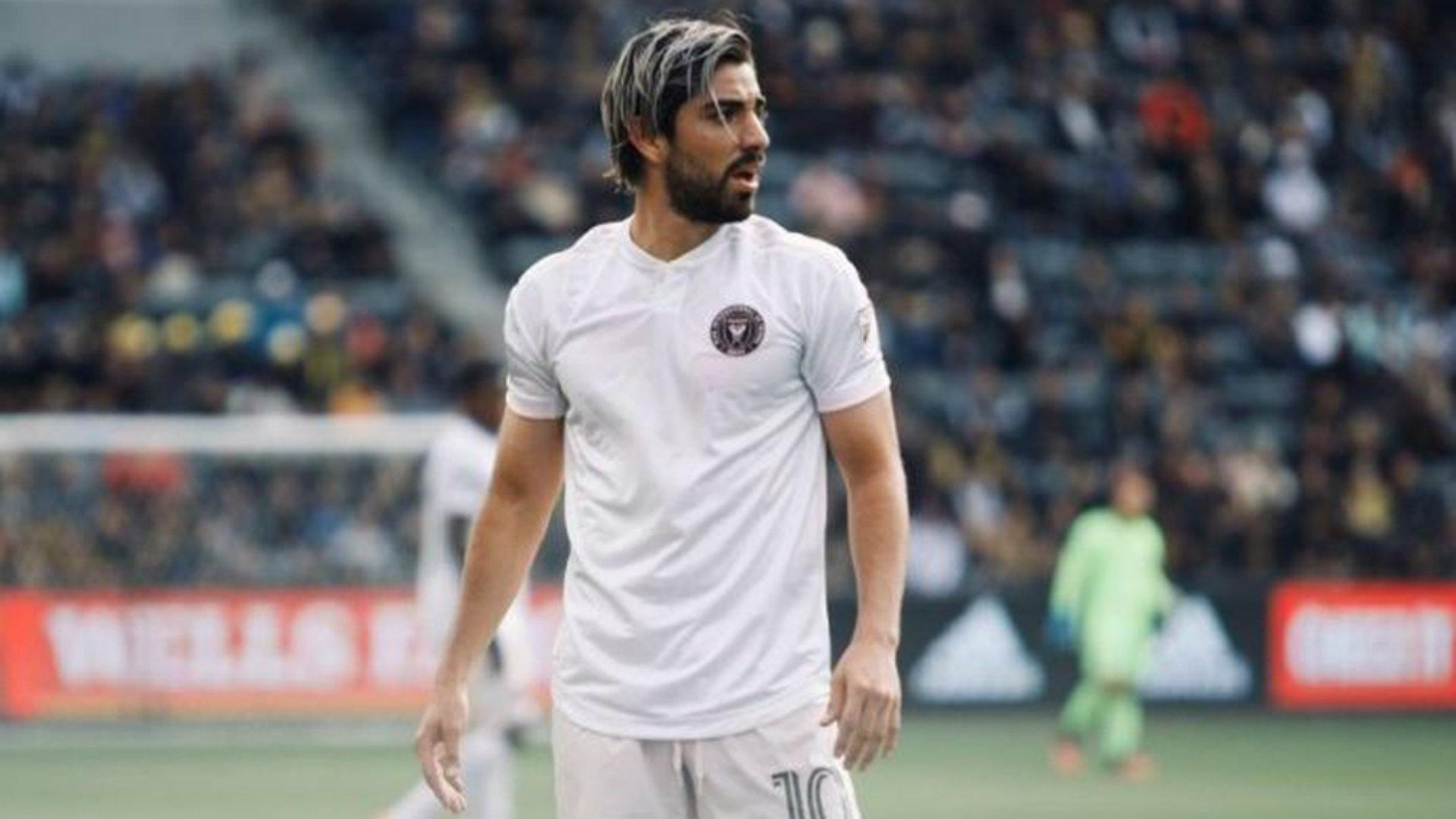 Rodolfo Pizarro se queda con las ganas de jugar con el Tri en ...