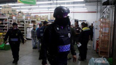 Photo of Vinculan a proceso a 26 por saqueos y robos a negocios de la CDMX